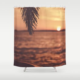 Mexico 93 Shower Curtain