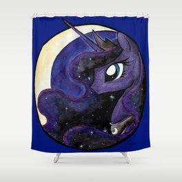Night's Princess Shower Curtain