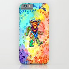 May the Four Winds Blow You Safely Home Slim Case iPhone 6s