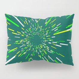 Space Trip 5 Pillow Sham