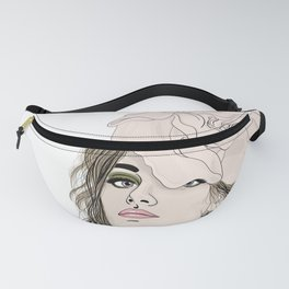 fiore Fanny Pack