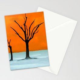 Sossusvlei, Namib Desert Stationery Cards