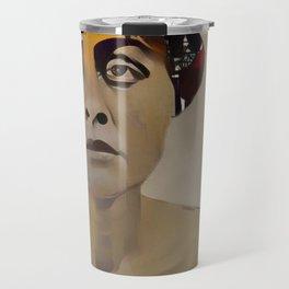 urban o'keefe Travel Mug