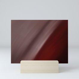 Abstract 37740 Mini Art Print