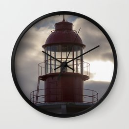Point Atkinson Wall Clock
