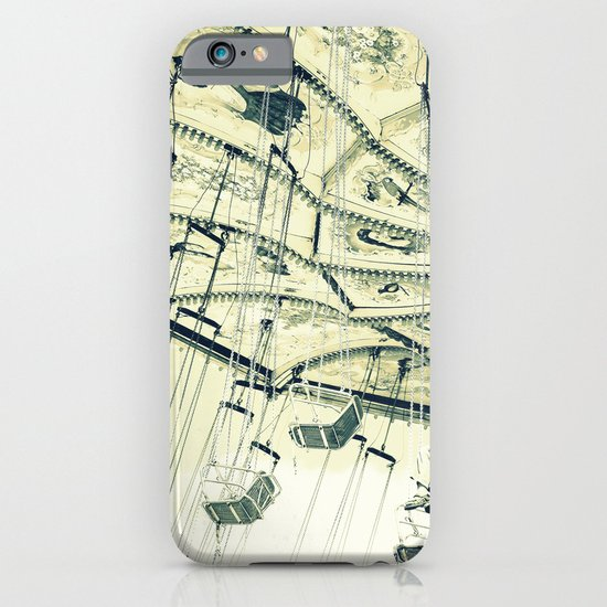 I can touch the sky iPhone & iPod Case