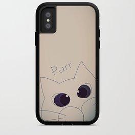 cat-88 iPhone Case