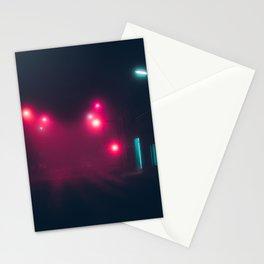 Traffic Lights / Bladerunner / Austria Stationery Cards