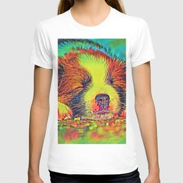 AnimalColor_Dog_017_by_JAMColors T-shirt