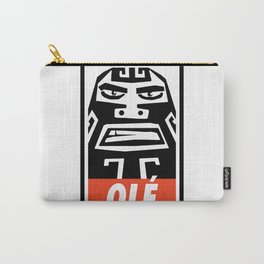 Juan Aguacate Carry-All Pouch