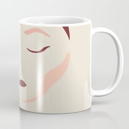 Hello Audrey Coffee Mug
