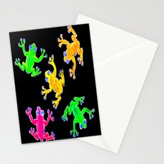 Rainforest Multicolour Stationery Cards