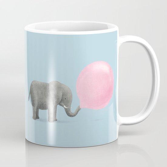 Jumbo Bubble Gum  Mug