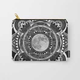 mooncheeesi Carry-All Pouch