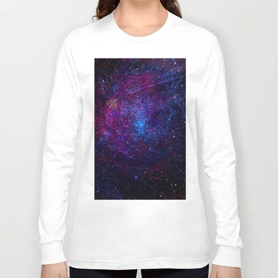 nebula Long Sleeve T-shirt