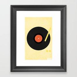 turn down for what Framed Art Print