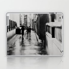 in black and white ...  Laptop & iPad Skin