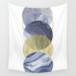 Moonlight #2 Wall Tapestry