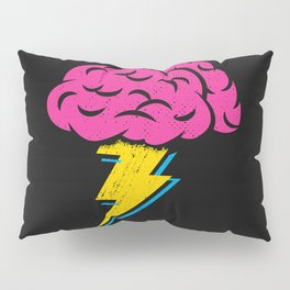 Brainstorm Pillow Sham