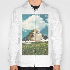 Mount Rushmore Hoody