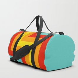 Luchtaine Duffle Bag