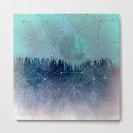 Future Planet #Society6 #buyart #decor Metal Print