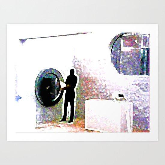 franjudex anh Art Print