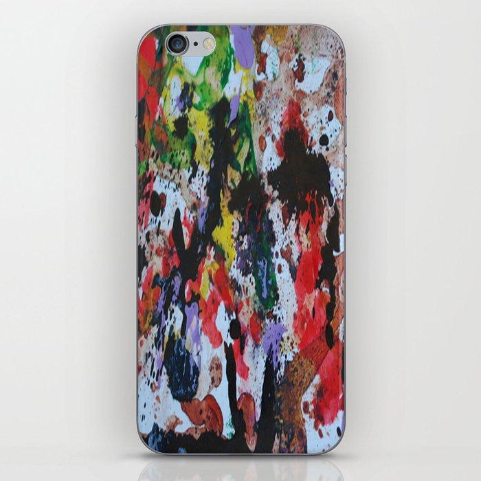 GLTCH! iPhone Skin