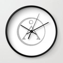 Stargate home Wall Clock