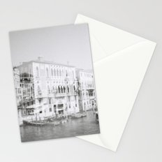 Venice Grand Canal Stationery Cards