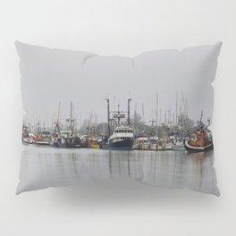 Across The Bay Pillow Sham