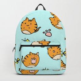 Kawaii Cats Backpack