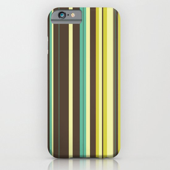 Autumn Grass iPhone & iPod Case