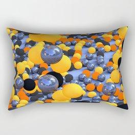 Bubblish Rectangular Pillow