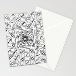 Kisses Sweeter Than Wine Stationery Cards