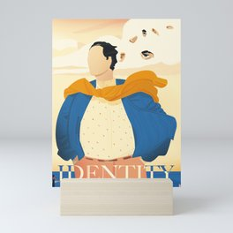 Identity Mini Art Print