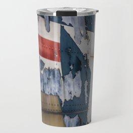 Star of Freedom Travel Mug