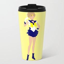 Sailor Uranus (Yellow) Travel Mug