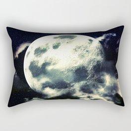 moonrising Rectangular Pillow
