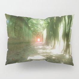 Path Pillow Sham