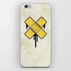 FirstAid iPhone & iPod Skin