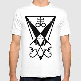 Modest Supreme (Transparent) T-shirt