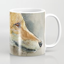 FOX#3 Coffee Mug