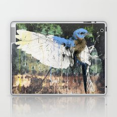 Woodpecker Laptop & iPad Skin