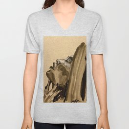 Shadow Series #15 Unisex V-Neck