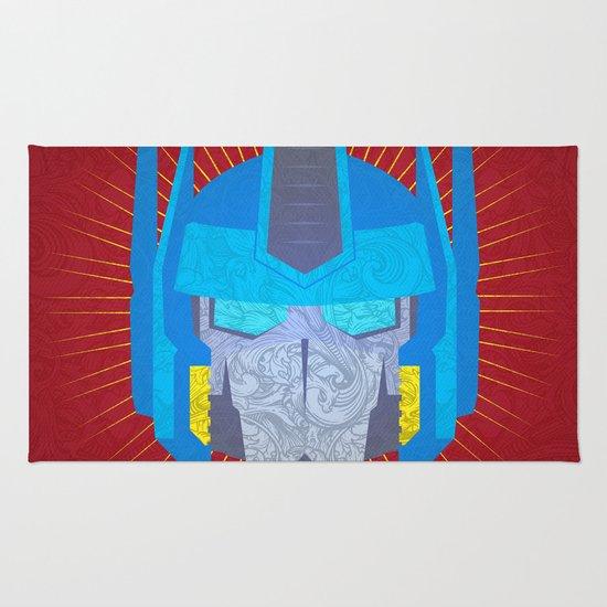 Optimus Rug