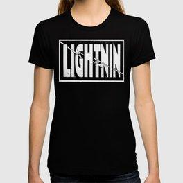Lightnin T-shirt