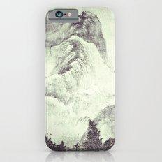 Looking back at Denjiro Slim Case iPhone 6s