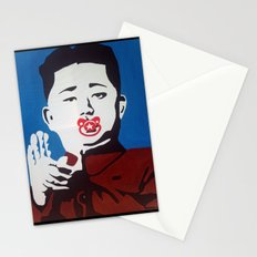 Kim Ding Dong Stationery Cards