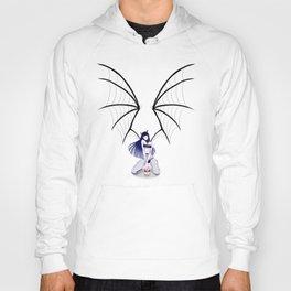 Demon Web Hoody